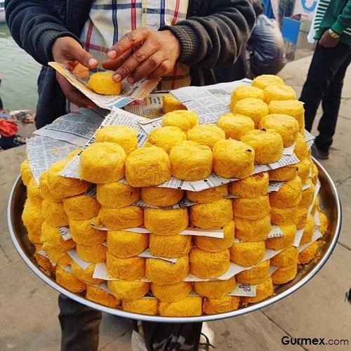 Hint yemekleri nelerdir
