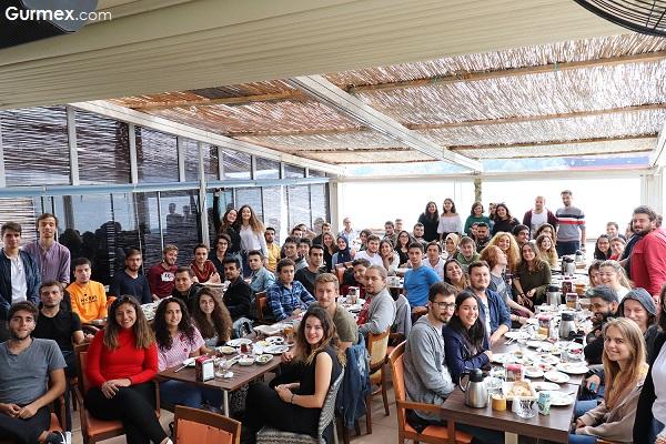 İTÜ Gastronomi Kulübü