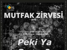 Mutfak Zirvesi 2019