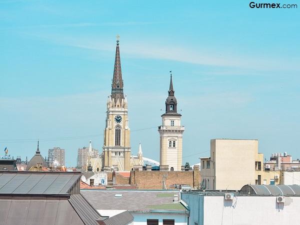 Novi Sad gezi rehberi