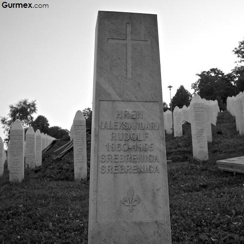 Srebrenitsa Hren Aleksandar Rudolf