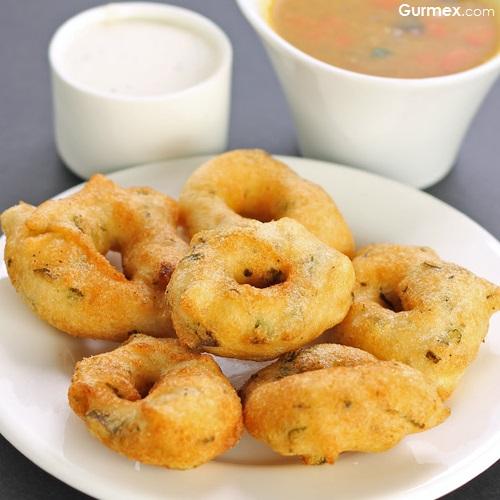 Vada Hint yemekleri