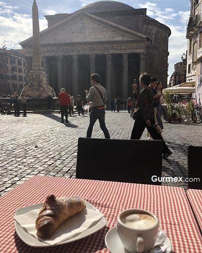 Antico Caffe Greco Roma