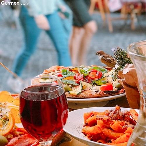 roma restoranları