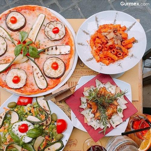 romada yemek nerede yenir
