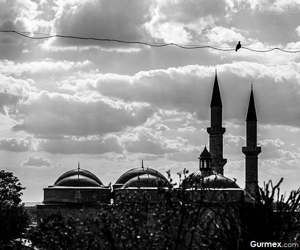 Edirne camileri