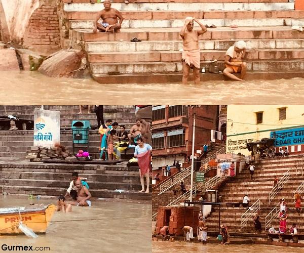 Ganj nehri Varanasi