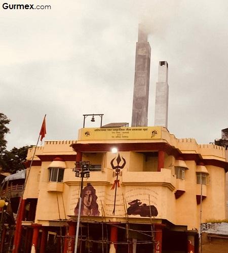 Hindistan Varanasi