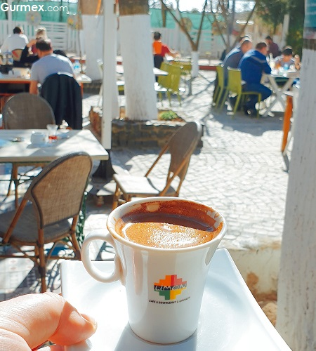 Karaağaç Cafe Edirne