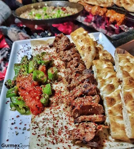 Lüleburgaz kebap Bacaaltı Restaurant