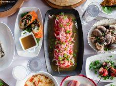 Ters Köşe Restaurant