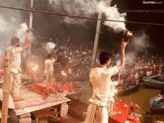 Varanasi gezilecek yerler