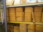 Kaşar peyniri nedir