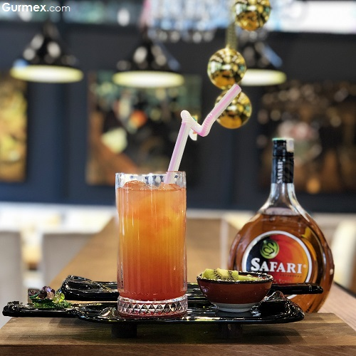 Tavolo Mio Brasserie Bar