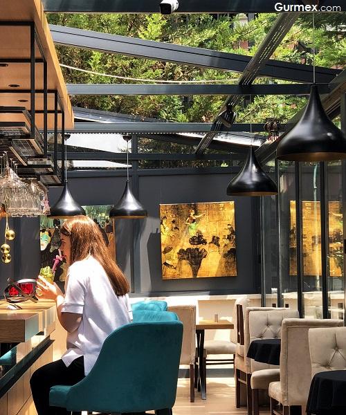Ankara Tavolo Mio Brasserie