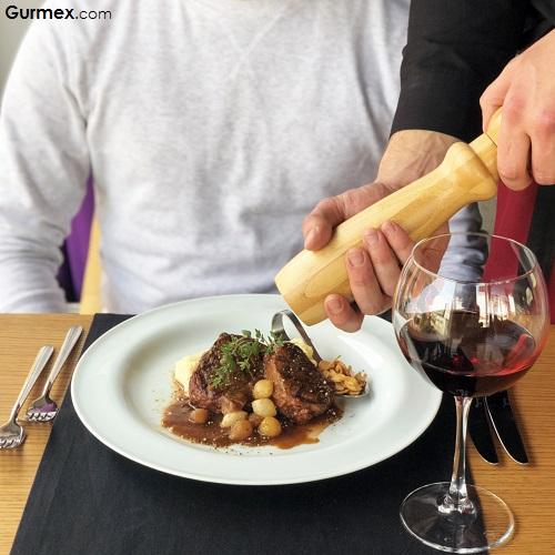 bonfile Tavolo Mio Brasserie
