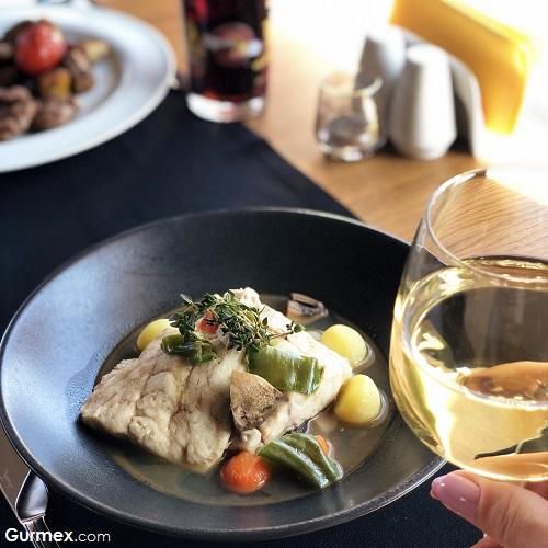 somon Tavolo Mio Brasserie