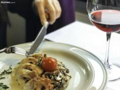 Tavolo Mio Brasserie Ankara