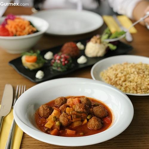 Türk mutfağı Tavolo Mio Brasserie