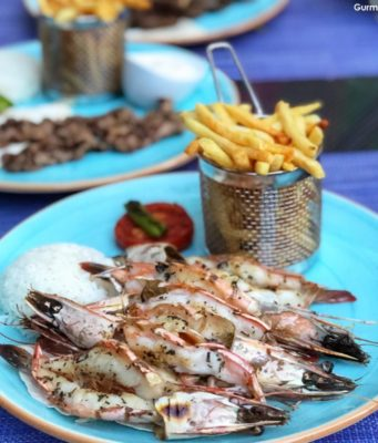 Azzur Restaurant İstanbul
