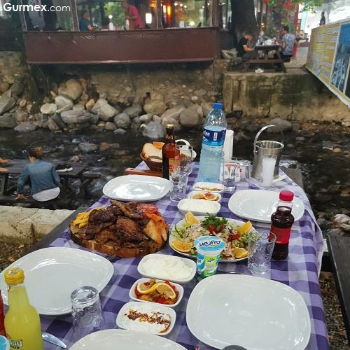 Kazdağları Dostlar Restaurant