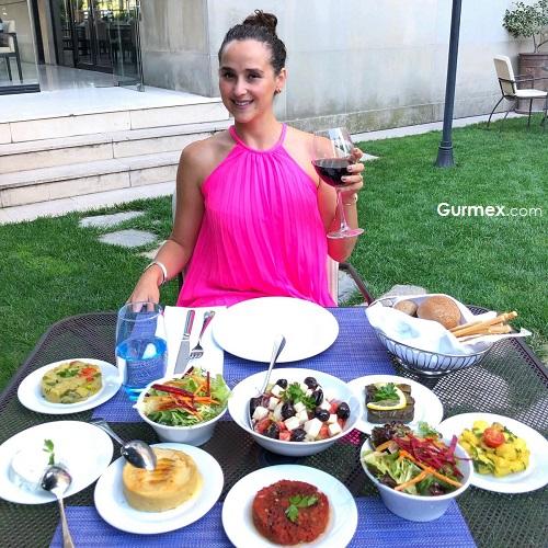 Mövenpick Hotel Azzur Restaurant