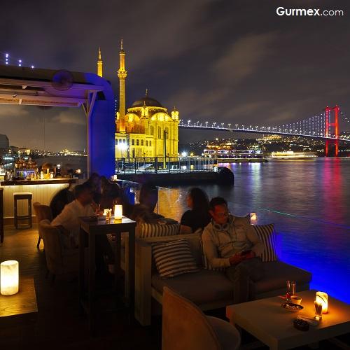 Ruby İstanbul Bar