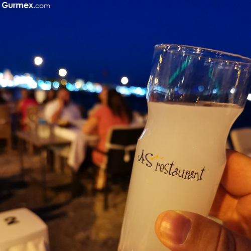 As Restaurant Edremit Körfezi