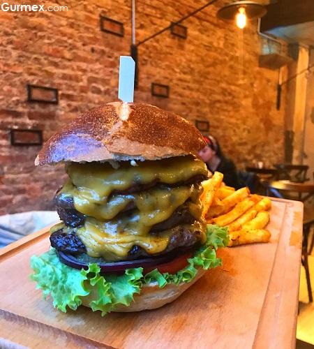 Burger Nerede Yenir Baldır Sirkeci