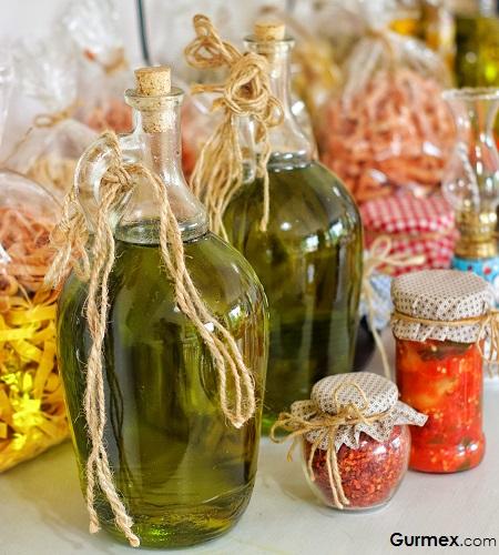 Organik Ürünler Manyas Köy Evi Bursa