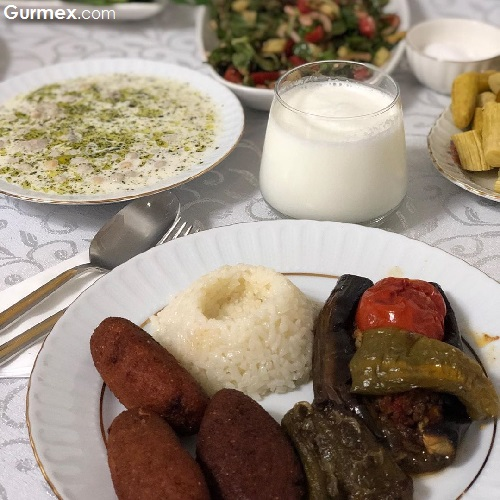 Antep yemekleri Gastroantep
