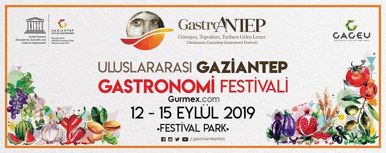 Gastroantep 2019 Afiş