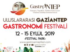 Uluslararası Gaziantep Gastronomi Festivali