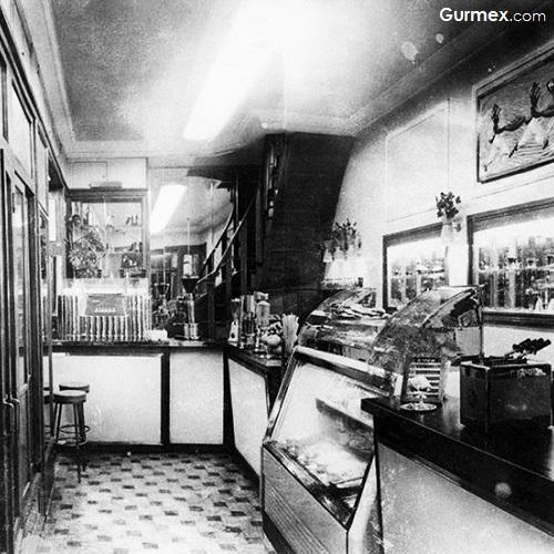 Baylan Eski İstanbul Pastaneleri