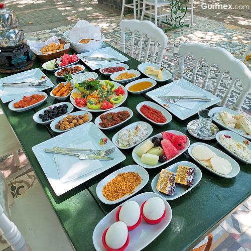 Edirne Limon Cafe