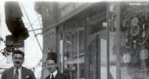 Eski İstanbul Pastaneleri