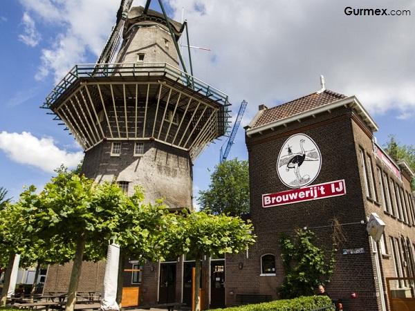 Amsterdam Brouwerij't IJ