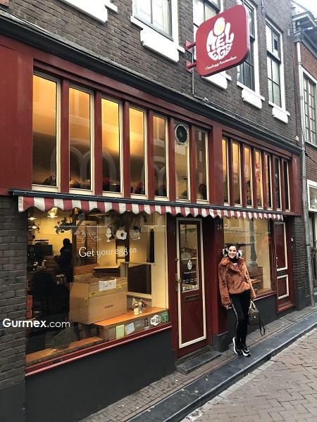 Amsterdam Omelegg