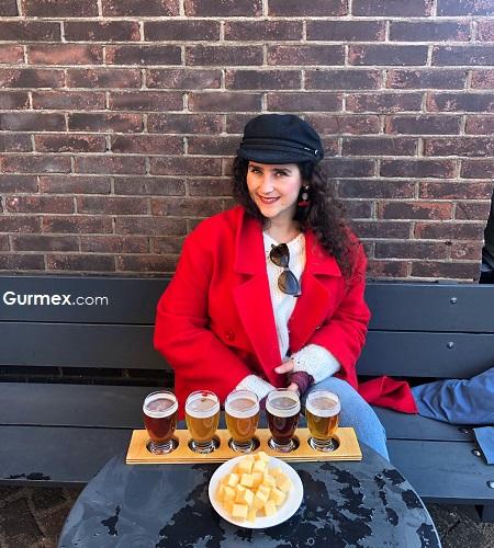 Beertasting Amsterdam Brouwerij't IJ