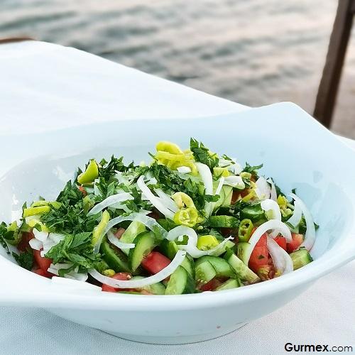 Salata Bacca Restaurant