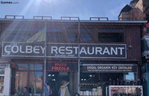 Çölbey Restaurant