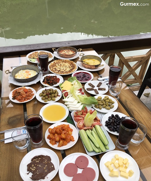 Hayal Vadisi Restaurant Akçaabat