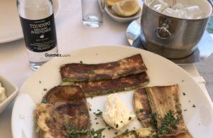 Lazarakis Restaurant