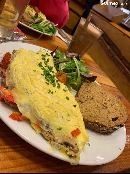 omlet çeşitleri