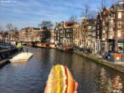 Amsterdam Sokak Lezzetleri