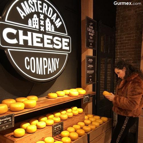 Kaas Hollanda peynirleri